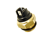 Saab Cooling Fan Switch - Vernet 9526518