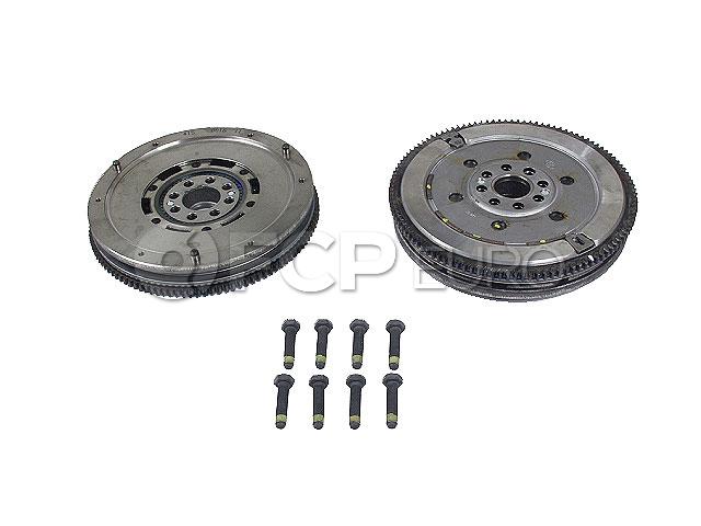 BMW Clutch Flywheel - LuK DMF017