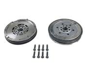 BMW Dual Mass Flywheel - LuK 21211223599