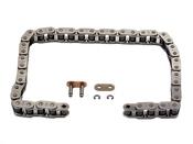 Mercedes Oil Pump Chain - Iwis 0009972794