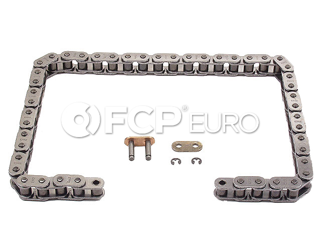 Mercedes Oil Pump Chain - Iwis 0009978394