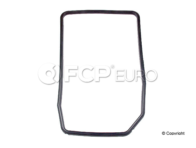 BMW Automatic Transmission Oil Pan Gasket - Febi 24111219127