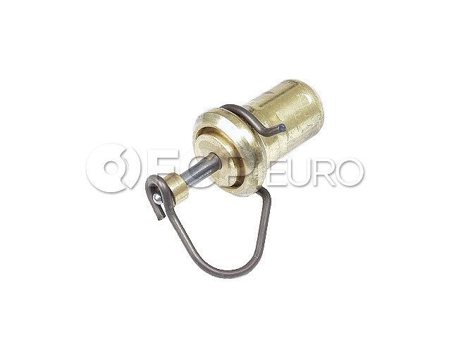 Mercedes Engine Coolant Thermostat - Mahle Behr 0012039575