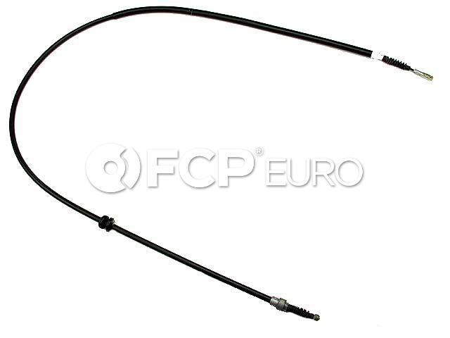 Audi Parking Brake Cable - Cofle 443609722