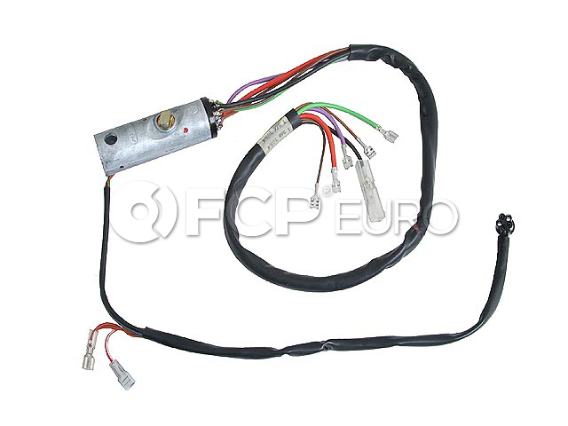 BMW Steering Column Lock - Genuine BMW 32321150464