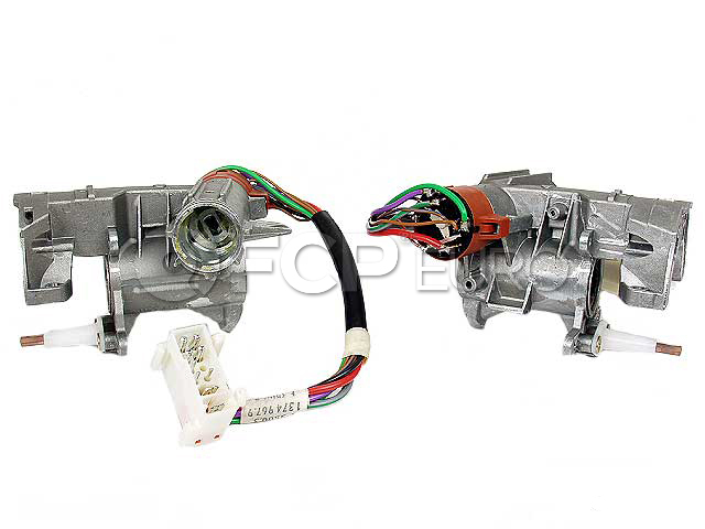 BMW Steering Column Ignition Lock - Genuine BMW 32321156460