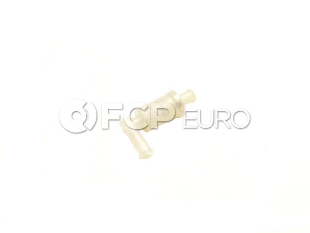 Porsche Windshield Washer Check Valve - SWF 477955481