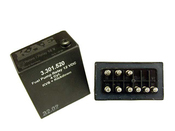 Mercedes Fuel Pump Relay (190E) - KAE 0015457805