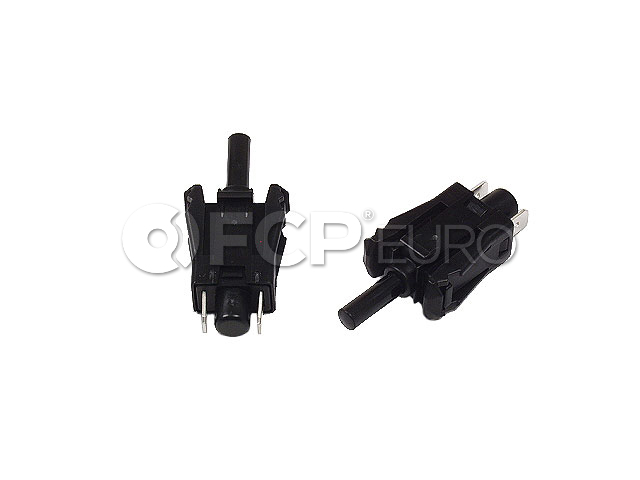 Mercedes Interior Light Switch - Hella 0015458714