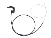 VW Hood Release Cable - Gemo 533823531