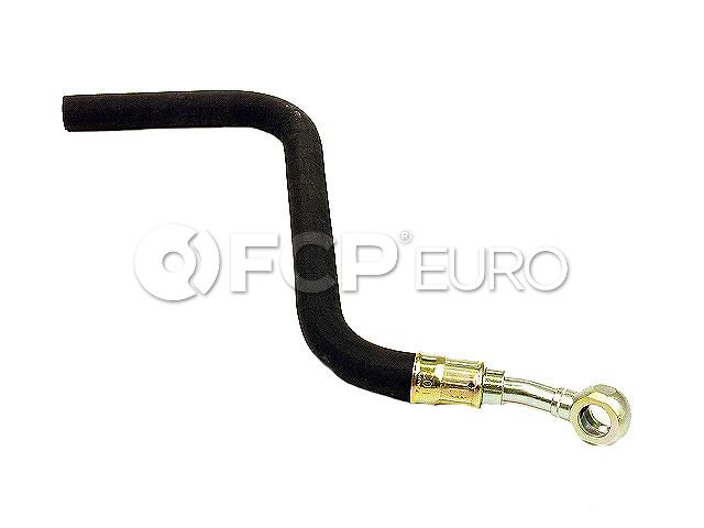 BMW Power Steering Suction Hose - Genuine BMW 32411133813