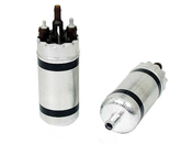 BMW Fuel Pump - Bosch 16141179232