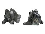 BMW Power Steering Pump - Bosch ZF 32411141058