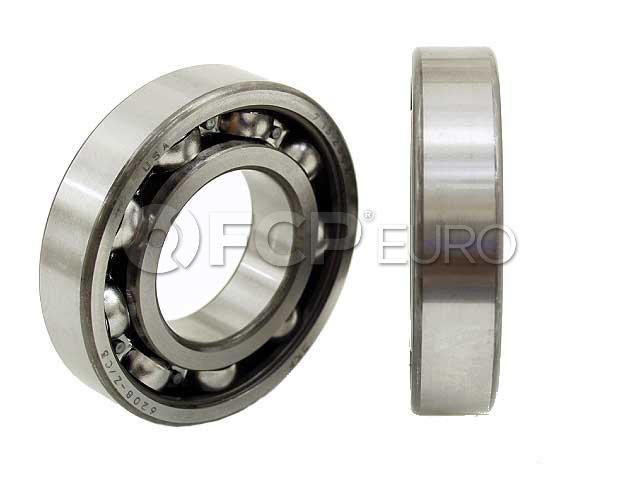 Saab Manual Transmission Main Shaft Bearing (900 99) - SKF 0019811525