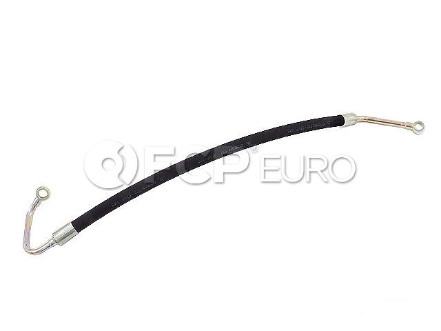 BMW Power Steering Pressure Hose - Genuine BMW 32411141716