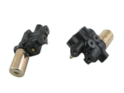 Audi ABS Pressure Regulator - ATE 803612303
