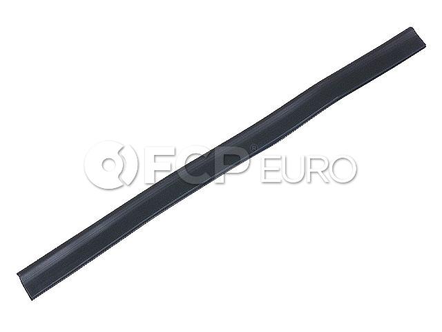 VW Door Window Lift Rail Seal - Brazil 831837565