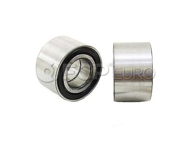 BMW Wheel Bearing Rear - FAG 33411123415