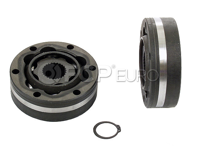 Audi VW Drive Shaft CV Joint - GKNLoebro 893521100