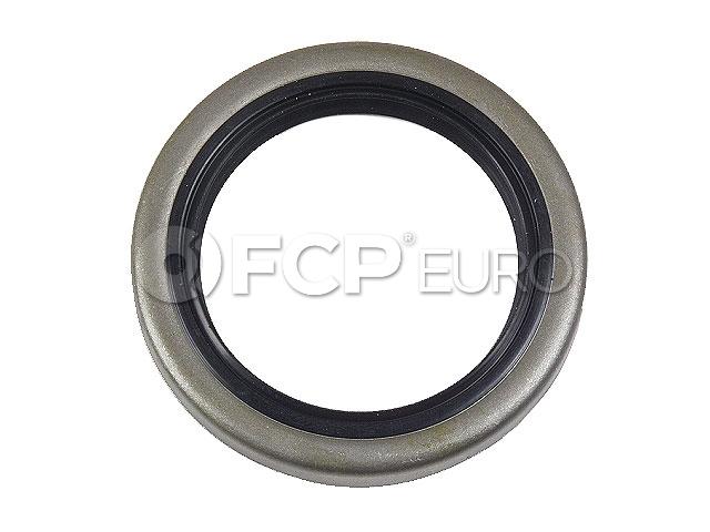 BMW Differential Pinion Seal Rear - febi 33121214080