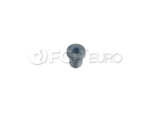 Mercedes Automatic Transmission Oil Drain Plug - Genuine Mercedes 000908012009