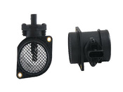 Audi VW Mass Air Flow Sensor - Bosch 0986280210