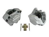 Mercedes Brake Caliper - ATE 0024215598
