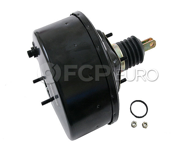 Mercedes Power Brake Booster - ATE 0024306830
