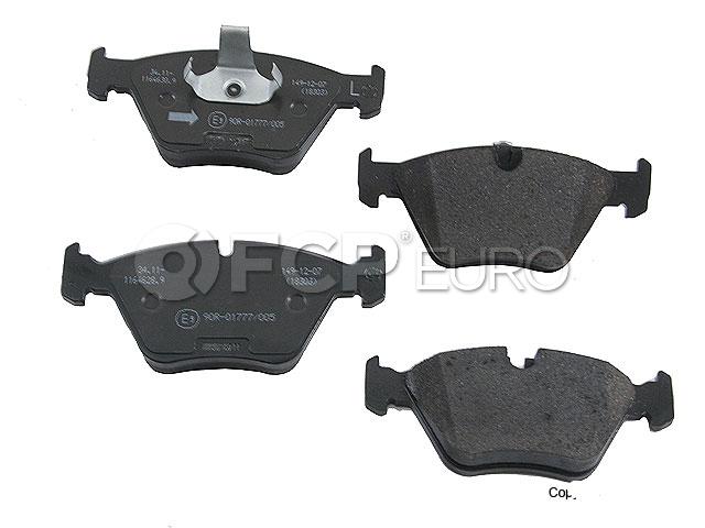 BMW Brake Pad Set - Genuine BMW 34116761280