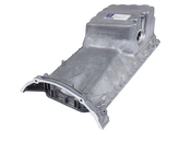 Mercedes Oil Pan - Genuine Mercedes 1020104213