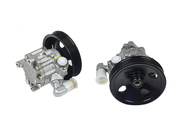 Mercedes Power Steering Pump - Bosch ZF 0024668201