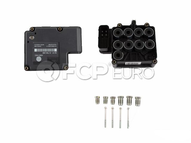 BMW ABS Control Module - Genuine BMW 34516756289