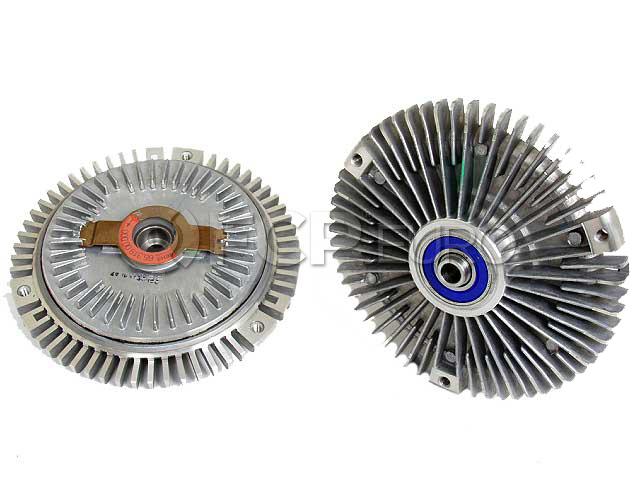 Mercedes Cooling Fan Clutch - Mahle Behr 1032000422