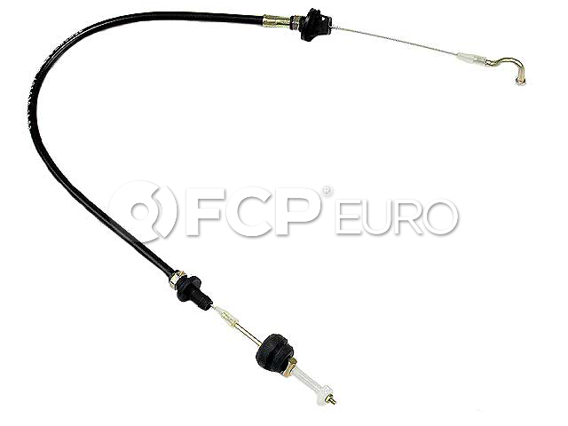 BMW Accelerator Cable - Gemo 35411153859