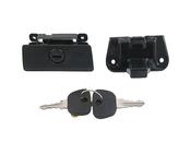 BMW Glove Box Lock - Genuine BMW 51161962654