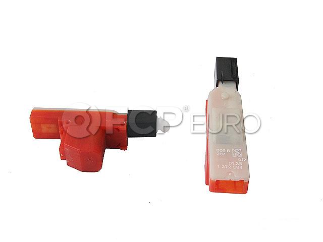 BMW Trunk Lock Vacuum Actuator - Genuine BMW 51261372594