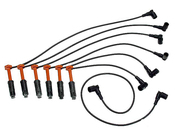 Mercedes Spark Plug Wire Set - STI 1041500119