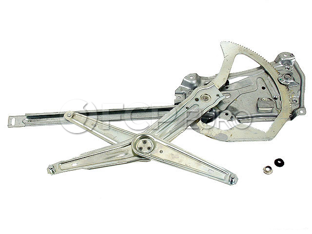 BMW Window Regulator Front Right - Genuine BMW 51331977580