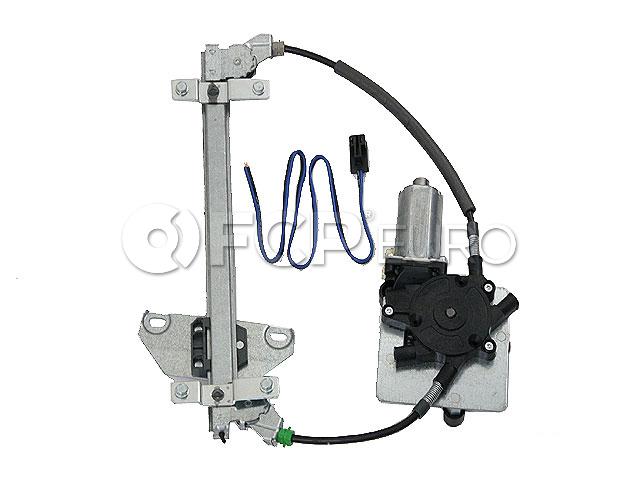 Volvo Window Regulator - Magneti Marelli 30623452