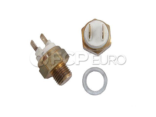 BMW Auxiliary Fan Switch (91 C) - FAE 61311364272