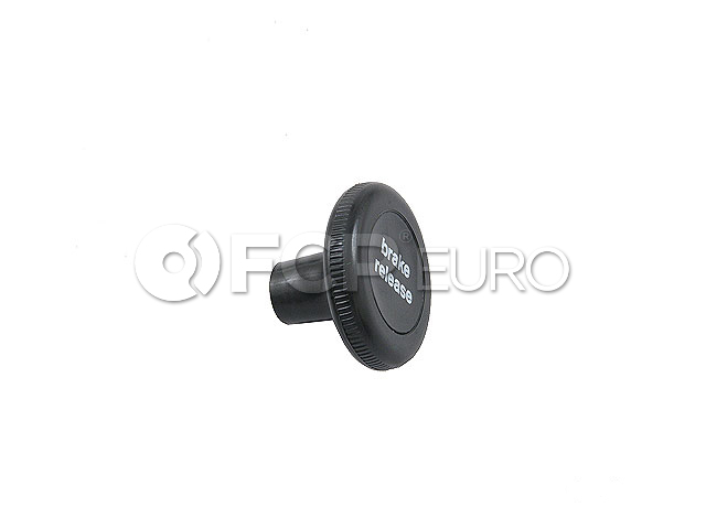 Mercedes Parking Brake Release Handle - Genuine Mercedes 1074200095