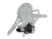 Volvo Window Regulator W/Motor - Genuine Volvo 30784576