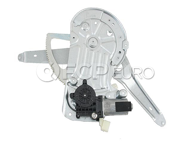 Volvo Window Regulator W/Motor - Genuine Volvo 30784577