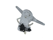Volvo Window Regulator - Genuine Volvo 30784579