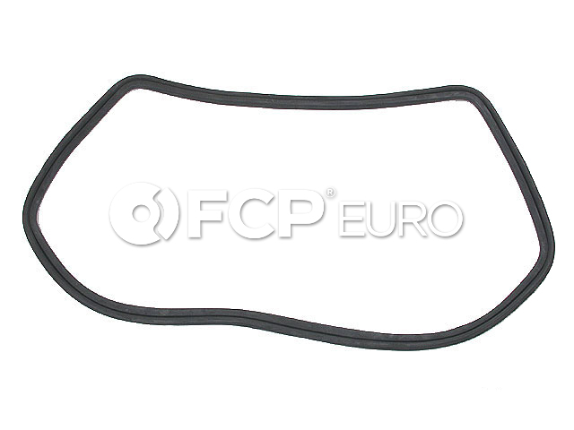 Mercedes Back Glass Seal - OE Supplier 1076780420