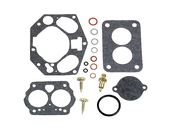 Porsche Carburetor Repair Kit - Royze 61610890200