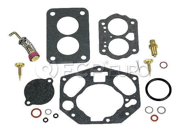Porsche Carburetor Repair Kit - Walker 159008
