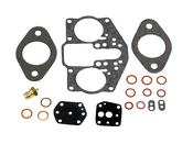 Porsche Carburetor Repair Kit - Royze 61610890202