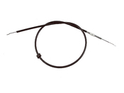 Mercedes Convertible Top Cable - OE Supplier 1077500159