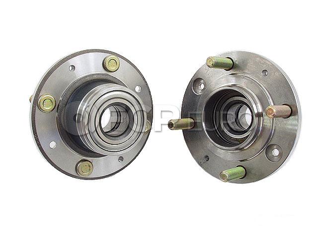 Volvo Wheel Hub Assembly - SKF 30889072